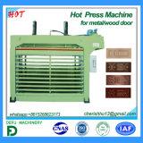 高品質の熱い出版物機械
