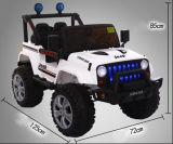 Fabrik-elektrisches Jeep-Onlineauto für Kinder