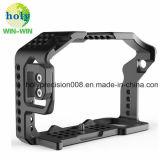 Aluminiumkamera Accasseries Kamera-Gehäuse