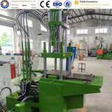 Jy-250stdm máquina vertical da modelação por injeção da única corrediça de 35 toneladas
