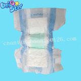 Preiswerter schläfriger Baby-Windel-Export-Wegwerfgroßverkauf in China