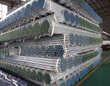 Youfaのブランドの製造業者はワードによって電流を通された鋼鉄管を押した