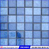 Mosaico de cerámica de la piscina (VMC48B03 306X306m m)
