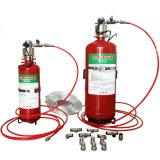 Косвенно Pri-Safety автоматическая система пожаротушения для электрического шкафа электроавтоматики