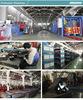 La máquina de alto rendimiento más nueva del estirador del alambre del edificio (50+35)