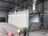 De Koffie van de Verschepende Container van het hydraulische Systeem 40FT