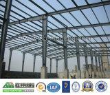 2015 Van het Certificatie staal ISO PrefabWorkshop/Huis/de Bouw