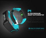 血圧のモニタのスマートなブレスレット