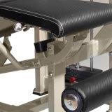 Prolonge commerciale de patte de matériel de force de qualité/matériel de gymnastique de forme physique enroulement de patte