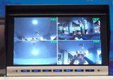 Commercio all'ingrosso grande video dello schermo spaccato da 10 pollici da Brvision