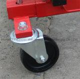 Chariot hydraulique de roue
