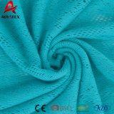 Populaires tricot couleur par câble ordinaire jeter de l'acrylique couverture avec Tassel