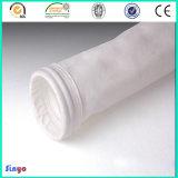 Ampliamente utilizado una calidad superior de la bolsa de filtro de dacrón