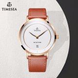 Quarz-Armbanduhr 72898 der Förderung-Edelstahl-Form-Männer
