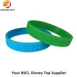 Nuovo Wristband progettato del silicone della tazza di mondo