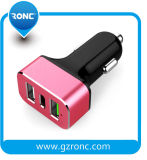 Ronc 2017 neues Produkt Doppel-USB-Typ c-Auto-Aufladeeinheit