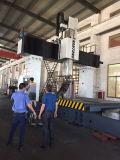 Machine/5 축선 미사일구조물 선반 Skx를 맷돌로 가는 CNC 미사일구조물
