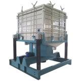 Le riz décortiqueuse de riz de la machine machine machine Plansifter alimentaire