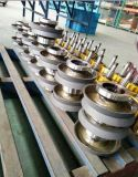 1 de Opheffende Machine van de Lift van de ton voor Pakhuis en Fabriek