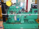 Reeks van de Generator van de Macht van de Waterkoeling 68kw van de Generator/de Diesel van Volvo