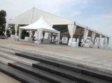 De openlucht Tent van de Partij van de Tentoonstelling van het Dak voor de Gebeurtenis van de Tentoonstelling