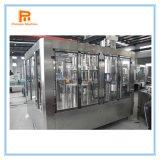 6000bph vaso completo automático de enchimento de água mineral máquina de embalagem de engarrafamento