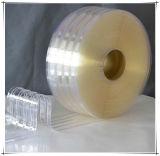 Rullo piano della tenda della striscia del PVC di refrigerazione