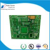 Fr4 Multilayer Raad van PCB van het Prototype voor de Elektronika van de Veiligheid