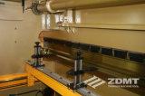 Máquina de dobra hidráulica E21 da placa do freio da imprensa do Nc