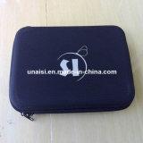 Organizador de viagem universal EVA para acessórios eletrônicos Tablet