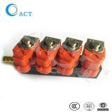 Der CNG Einspritzung-4 Auto-Einspritzung-Schiene Zylinder-Systems-der Taten-L02 3 OhmTipi 30