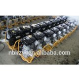 Motor de gasolina bomba de agua con certificado CE
