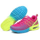De goedkope Goedkope Loopschoenen van het Kussen van de Lucht van de Sporten van Vrouwen