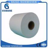 Ткань 100% естественная Bamboo Nonwoven для медицинского полотенца