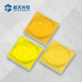 1-3W 3535 Flip chip puce LED SMD 120-130lm blanc chaud