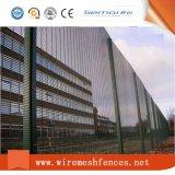 高い安全性の塀/358反上昇の切断の防御フェンス