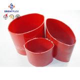 8 boyau de l'eau de pouce TPU Layflat avec des garnitures