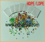 Colore Masterbatch di plastica del Brown per qualità dei prodotti di plastica dell'iniezione buona