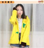 Ватка Leafeon M L свитер Cosplay пальто куртки XL XXL Hoodie