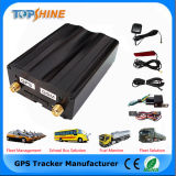 Gestion de flotte 3G RFID multifonction GPS du véhicule Tracker