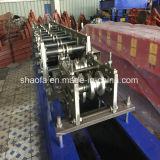 専門アルミニウムは機械を形作る軽い鋼鉄キールロールを形づけた