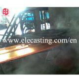 Kupferner Streifen-Stranggussmaschine