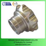 O CNC feito à máquina parte as peças do alumínio/bronze/aço de aço/inoxidável