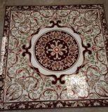 Netter Entwurfs-Kristallfliese für Wohnzimmer-Fußboden-Teppich