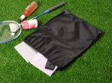 Custom Reusable Drawstring Bags blank Black Promotional polyester Drawstring Bags