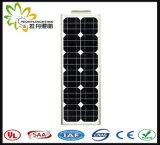prix d'usine!!B Style 30W/IP65,intégré toutes dans une rue lumière LED solaire!!Corps Humain de l'induction infrarouge!!jardin extérieur/mur/cour/Pathway/lampe de l'autoroute
