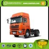 De Vrachtwagen van de Tractor van Shacman 8X4 420HP