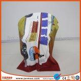 Publicidad promocional toalla de algodón para la venta