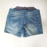 Красивейшие джинсыы краткости высокого качества с 3 глазами Феникс для повелительницы (HDLJ0021-17)