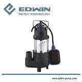 Bomba sumergible de aguas residuales de la serie V